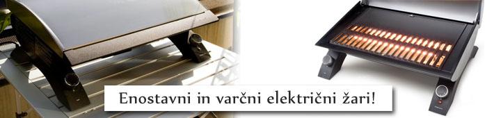 Električni žari