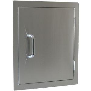Vrata omarice za zunanjo kuhinjo