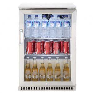 Hladilnik za letno kuhinjo enojni