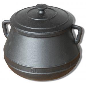 Kotliček za kuhanje 5l