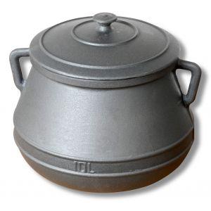 Kotliček za kuhanje 10l