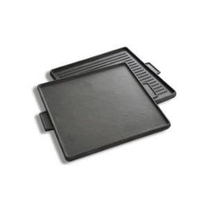 litoželezna plošča 38x38 cm